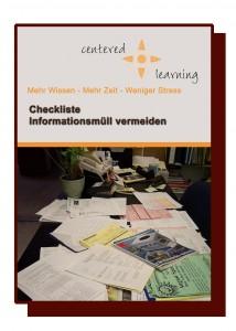 rote Checkliste