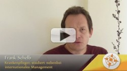 Video-Feedback von Frank Schelb