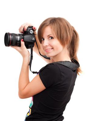 einfach lernen Praxis Photograf