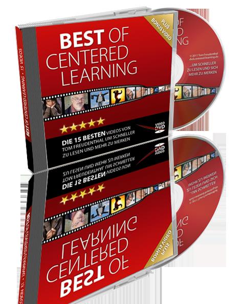 Lernen auf DVD