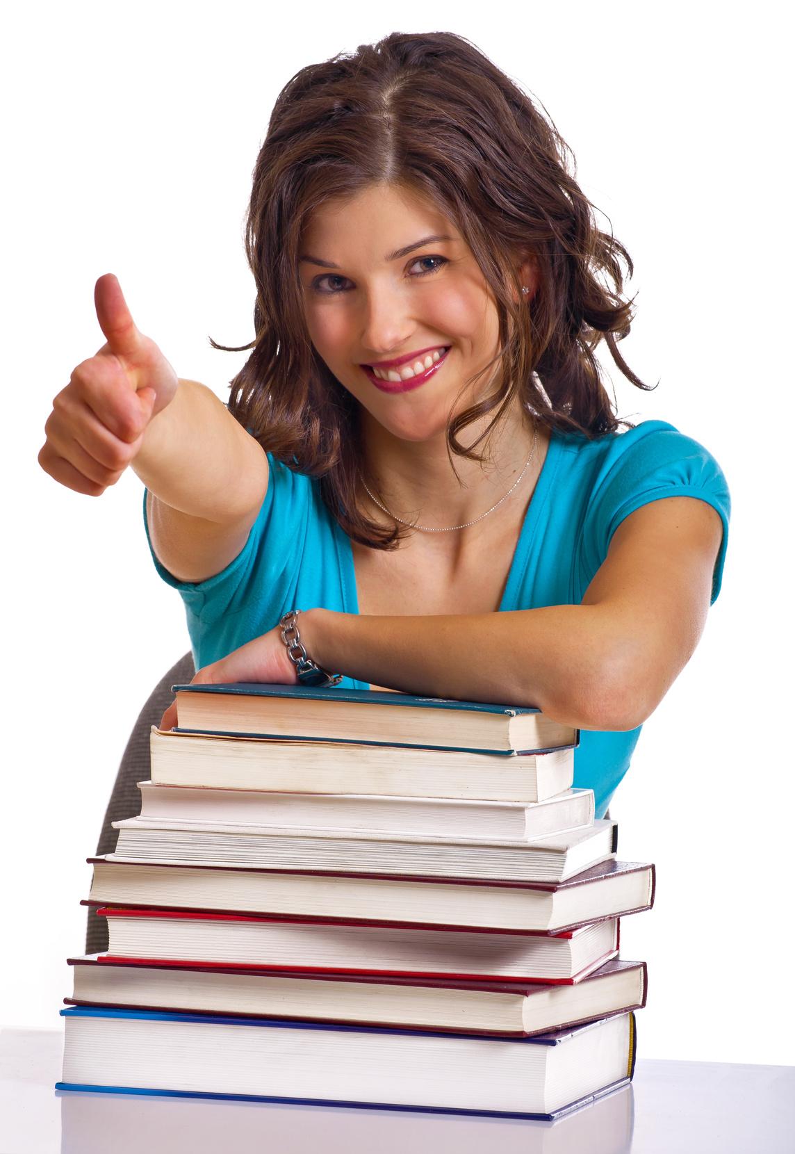 Schneller lesen durch die richtige Vorbereitung