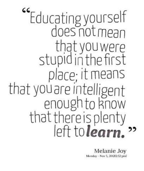 a Melanie Joy Zitat