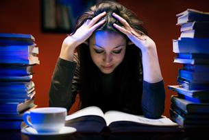 Hoffnungslosigkeit Lernen