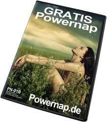 Gratis Powernap Cover